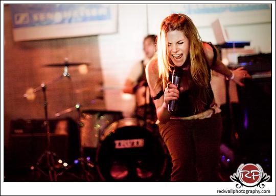 2009 SXSW: Mandi Perkins