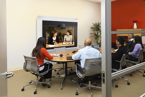 Cisco TelePresence System 1300 Series