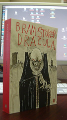 DRACULA in progress...