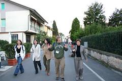 I partecipanti per strada (Fondazione Child) Tags: 2005 di bocca magra