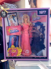 Vintage Superstar Barbie