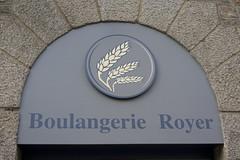 Boulangerie Royer-Organic Bakery
