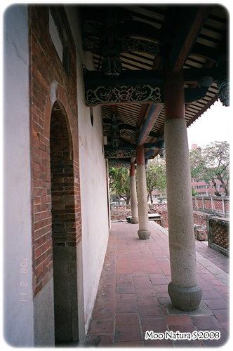 台南 赤崁樓-5