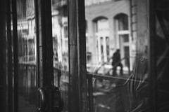 (B75 - Balkan Record) Tags: street bw flickr romania bucharest