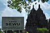 Candi Sewu, Yogyakarta