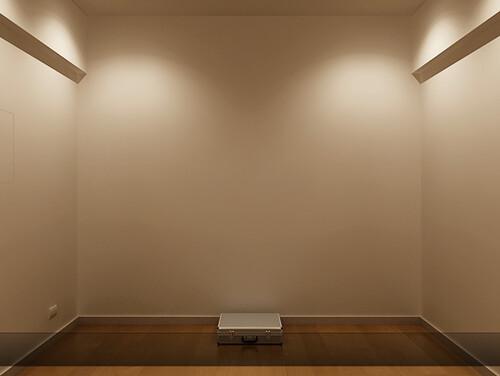 你拍攝的 Sagrario's Room。