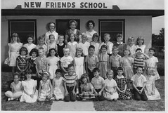 New Friends School, Dallas, TX 1961