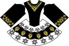 SG 10 dress b