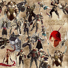 LittleBigPlanet Heavenly Sword