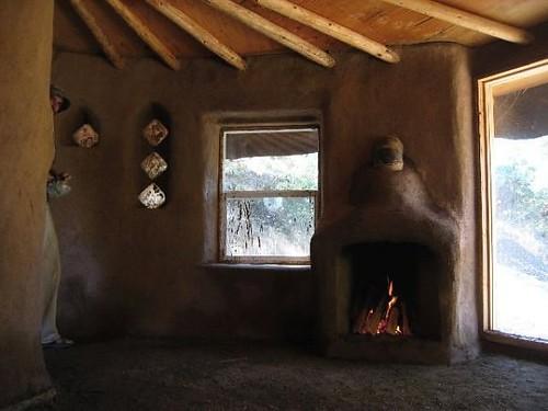 Impressive Cob Lounge Room
