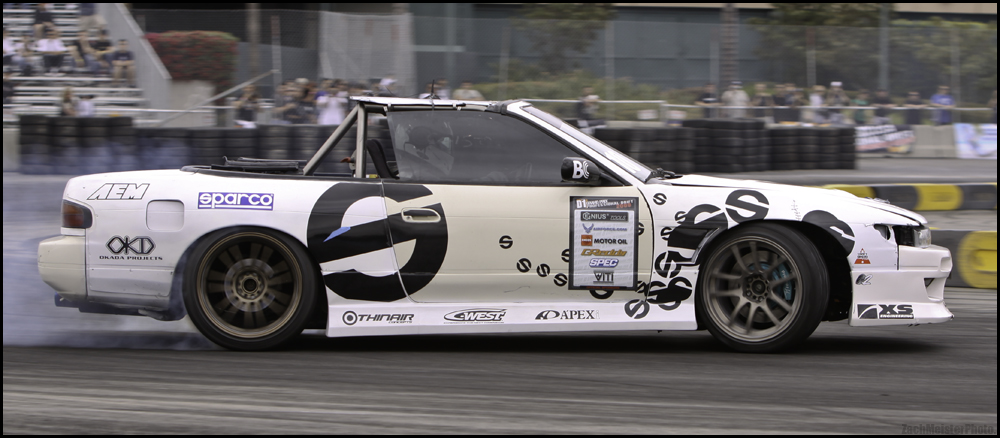 Sparco S13