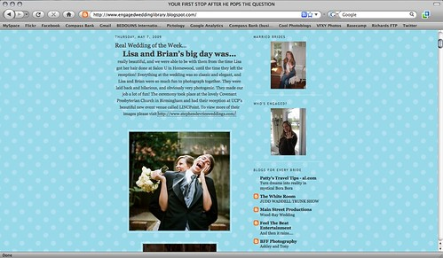 Image of Engaged, The Perfect Wedding Guide