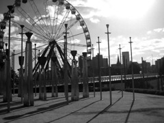 Big Wheel 2 Melbourne (mJgould) Tags: