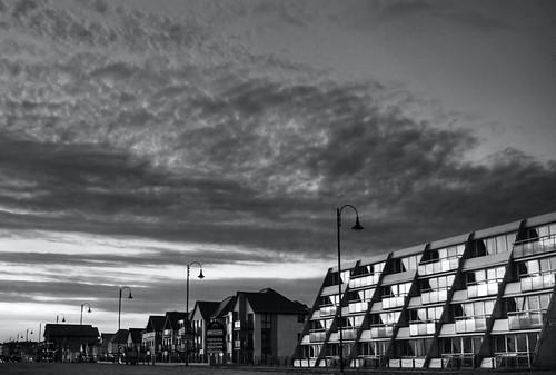 Retirement Flats At Lee-On-Solent