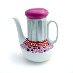 Thomas coffeepot (Wooden donkey) Tags: modern ceramic german porcelain midcentury