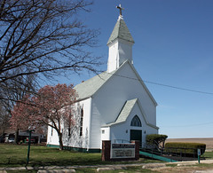 Buffalo IL - Former St. Joseph's Catholic Church