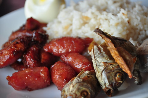 Filipino Breakfast Kinamot Restaurant And Hotel Pinoy Food Cravings