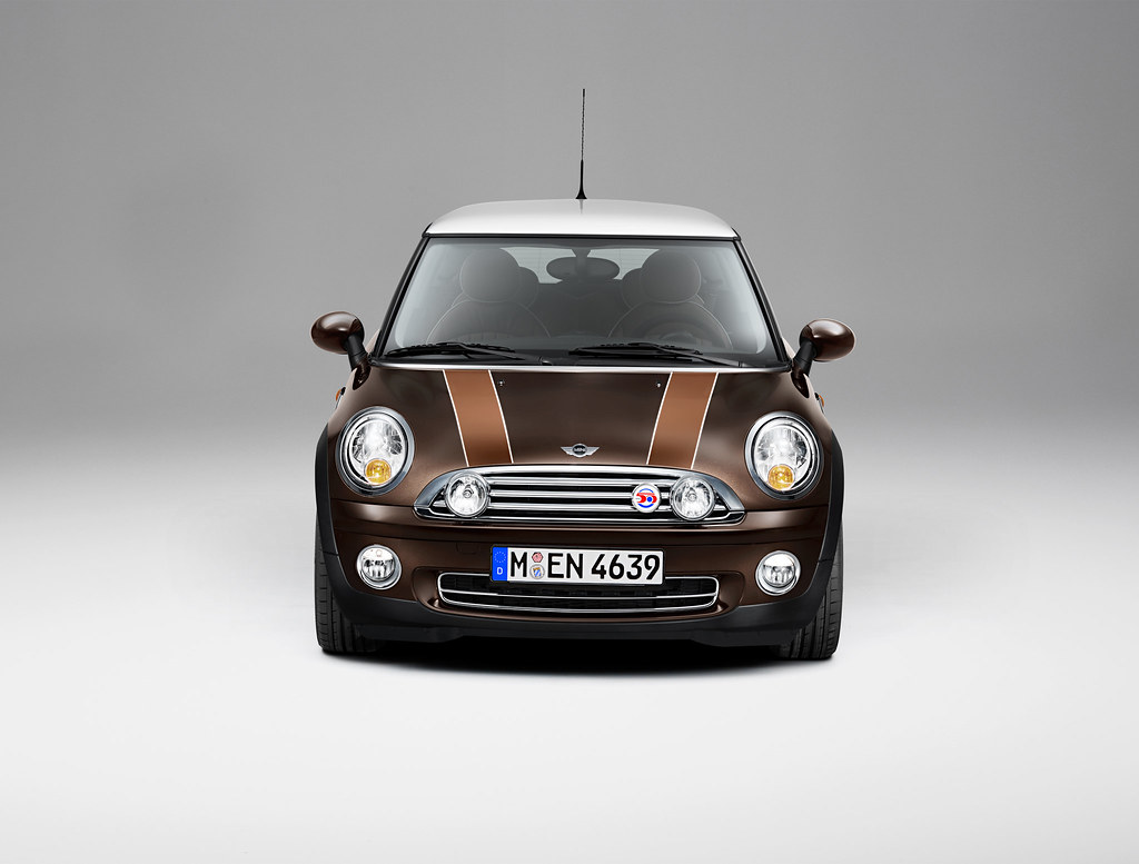 MINI Cooper Named Top 10 Green Car by Kelley Blue Book - MotoringFile