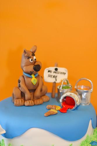 ScoobyDooCake6