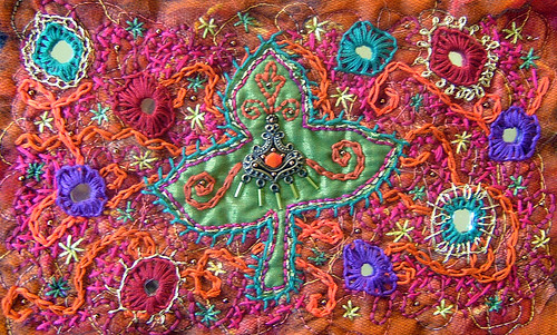 Flickriver Most Interesting Photos From Shisha Embroidery