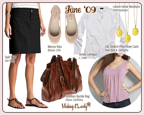 Style: June '09