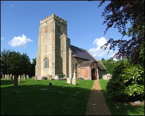 Crimplesham