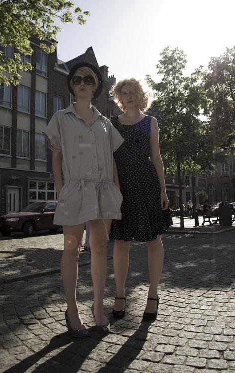 Sylvie & Alice