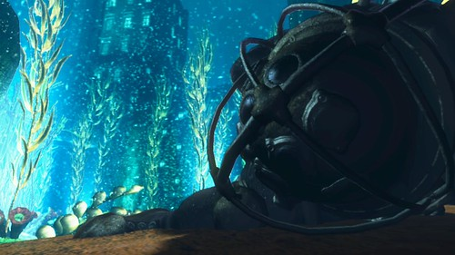 BioShock 2 E3 Screenshot 1.bmp