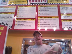 Barrys at North market rocks