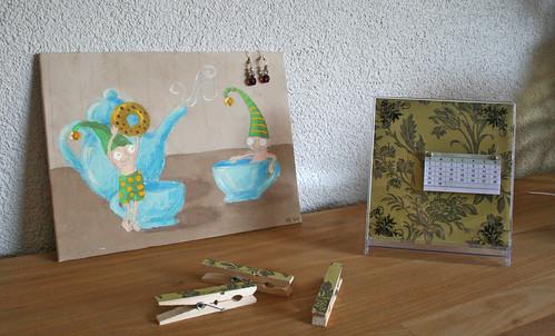 Gift from Pasiakowa