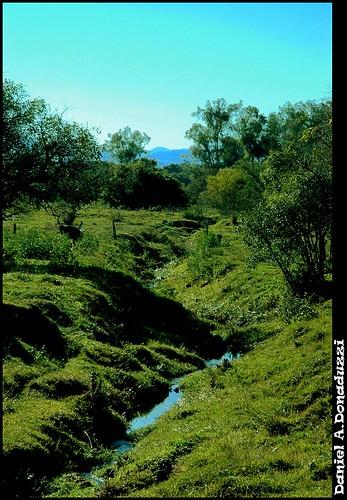 2a.Caminhada Rural de Taquara