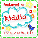 Featured on kiddio