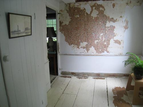 Side Room Looking Toward Living Room