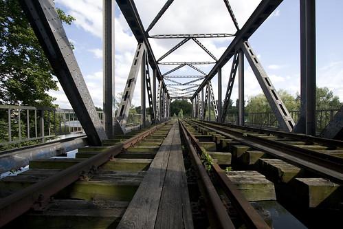 Siemensbahn