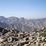 Hajjah, Yemen