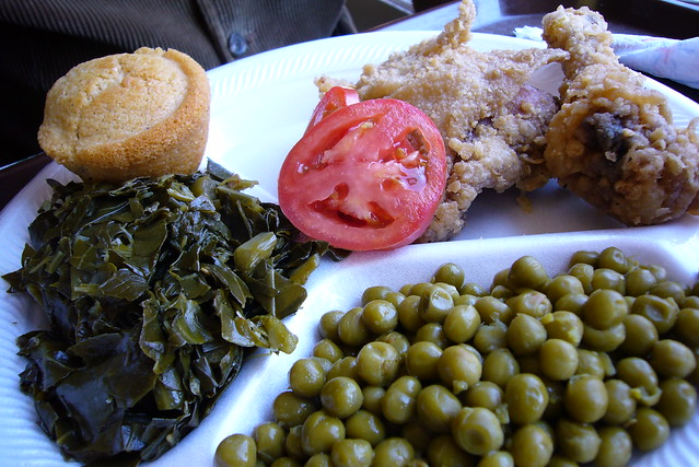 Wilson's Soul Food Inc. 19