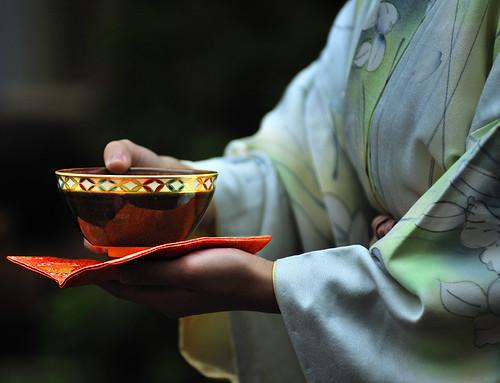 Chanoyū