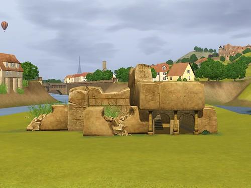 "Los Sims 3: ""Trotamundos"" , Nuevas Imagenes 4056341593_87faf88c19"