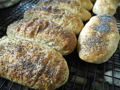 BBA Multigrain Bread Extraordinaire
