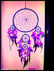 Dreamcatcher (Naitoyuki4444710) Tags: pink wallpaper paris anime art japan illustration lune logo de photography petals rainbow spain asia kei pics web banner goth manga super blogger hyde junior oriental visual vamps larme larcenciel suju heechul naitoyuki ainafetse