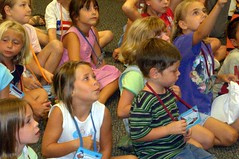 2005 MBC VBS Day 3-13 (Douglas Coulter) Tags: 2005 mbc vacationbibleschool mortonbiblechurch