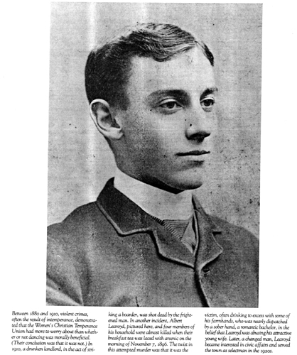Albert F. Learoyd