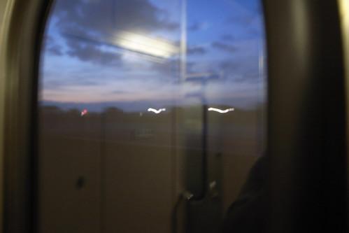 北陸の車窓から