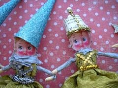 Carnival Dolls Soiree! 4