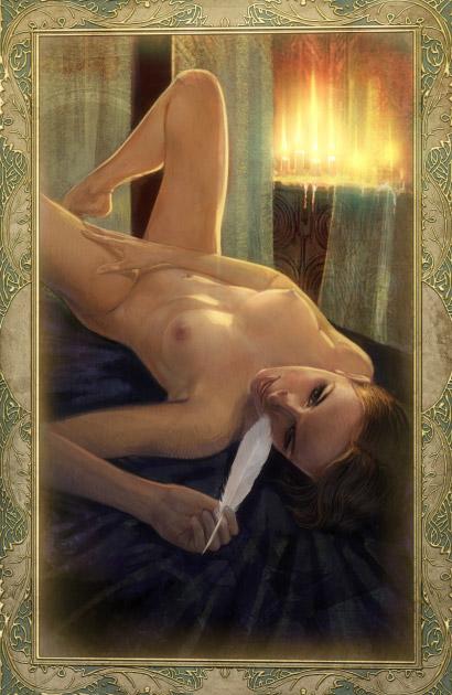 sex cards
