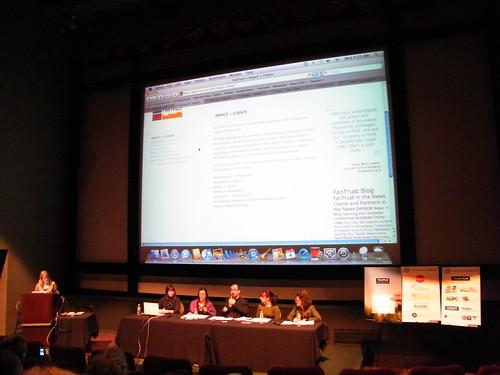 WIFF New Media Forum
