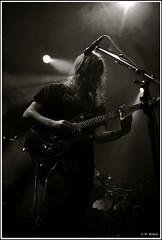 Opeth @ Rockefeller, Oslo (Pierre-wfenec) Tags: opeth lastfm:event=864039