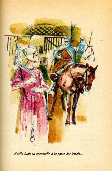 JOHANTET et le seigneur des aigles by, Hélène COUDRIER-image