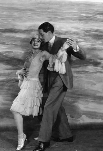 Jack Buchanan and Elsie Randolph