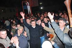 DSC_7917 (RufiOsmani) Tags: macedonia change albanian elections 2009 kombi osmani gostivar rufi shqip flamuri maqedoni gjuha rufiosmani zgjedhje ndryshime politike